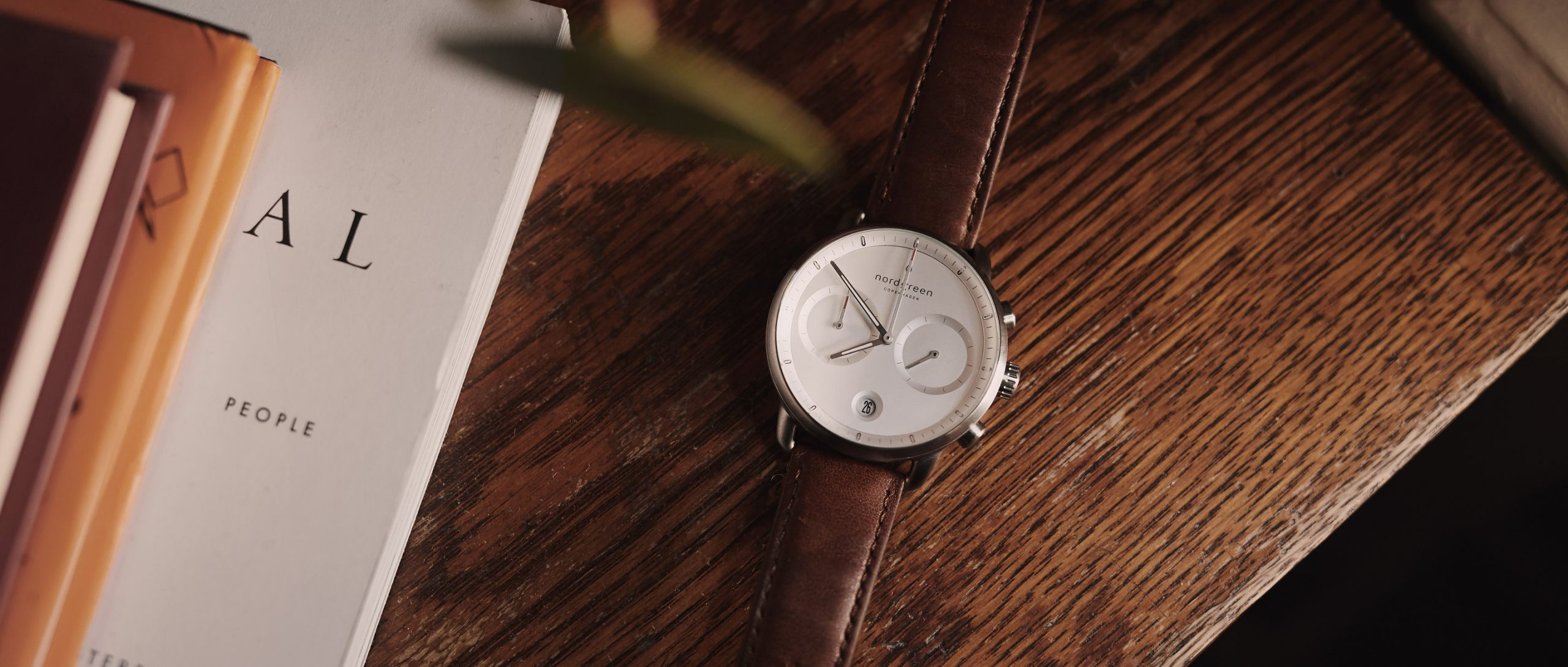 Nordgreen – Designer Uhren von Jakob Wagner