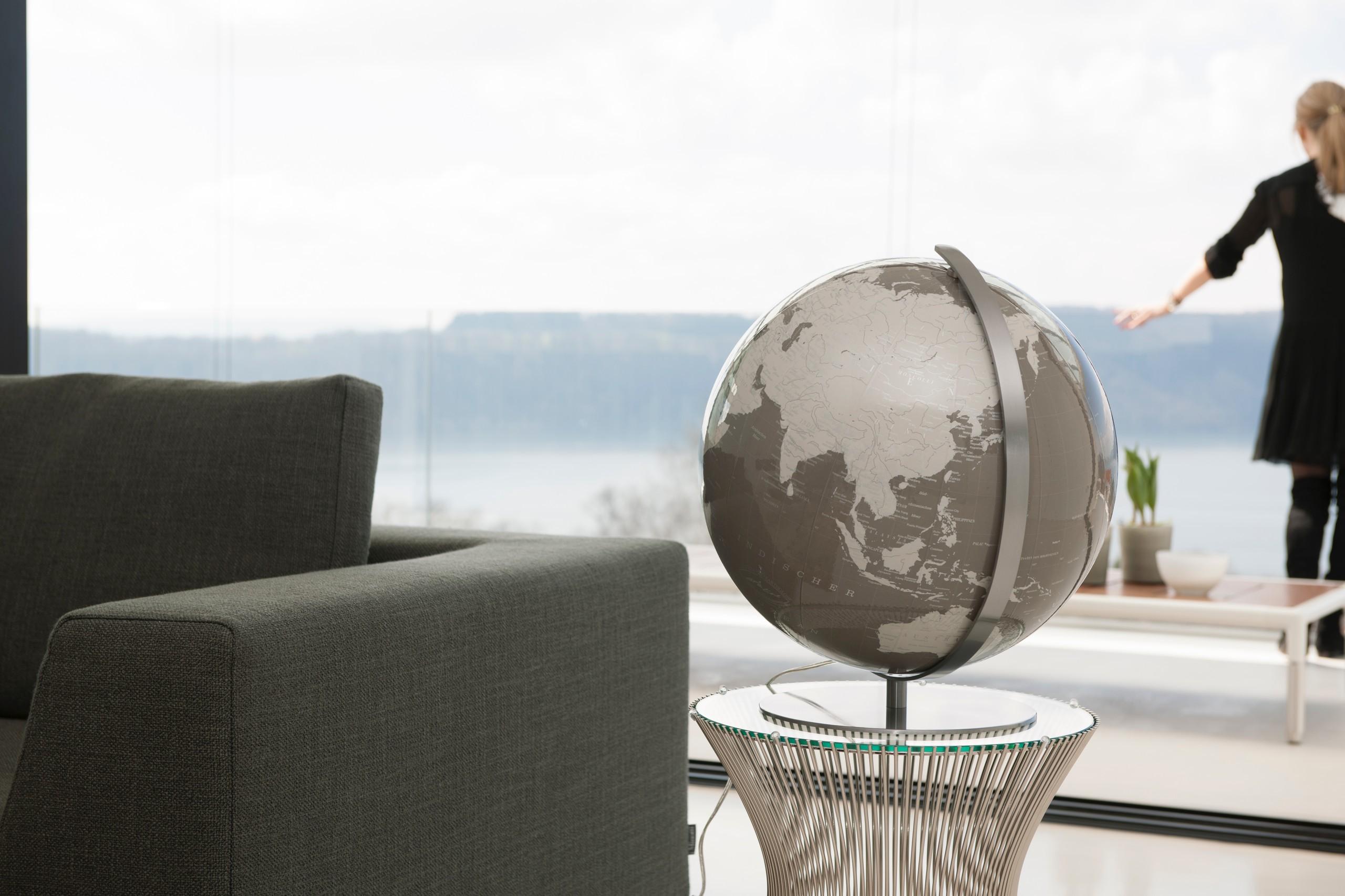 globus 2 0 das beste von damals modern interpretiert. Black Bedroom Furniture Sets. Home Design Ideas
