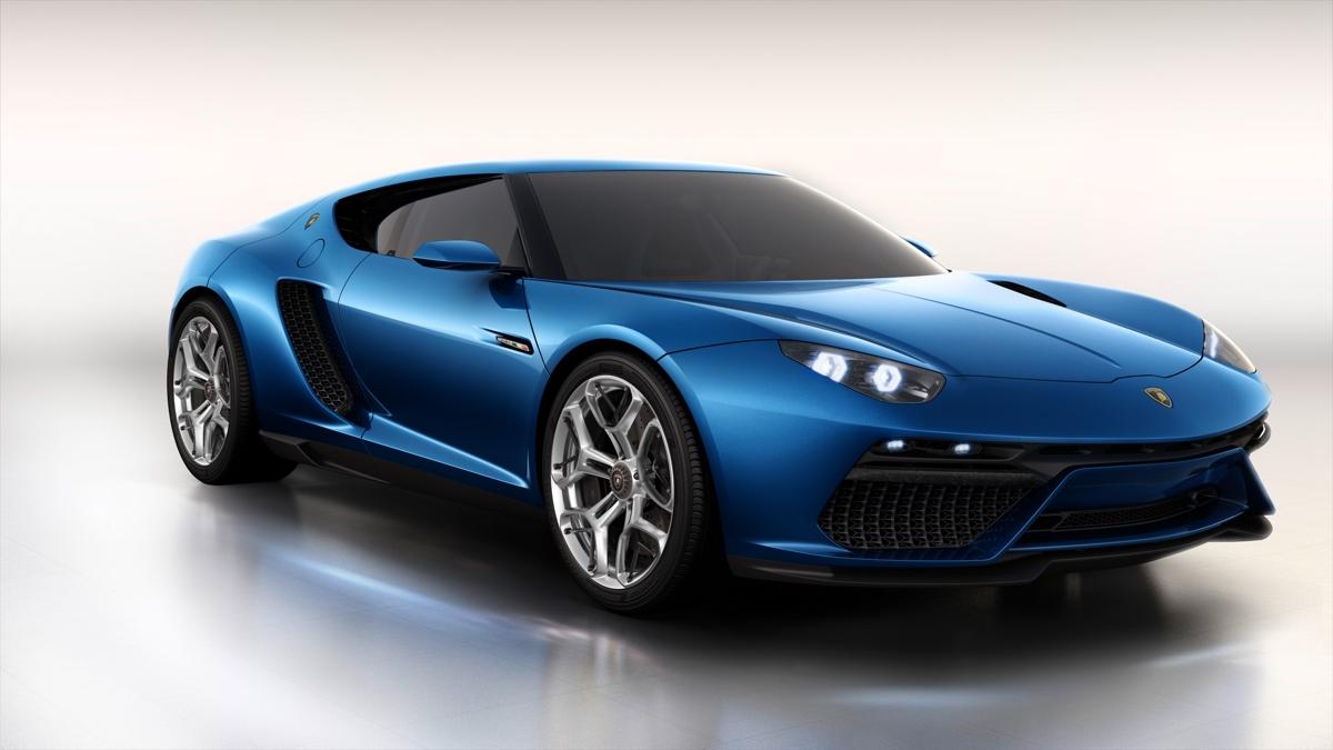 Lamborghini: Leuchtende Männeraugen von 0 auf 100 in drei Sekunden