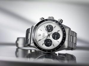 Trend zur Luxusuhr