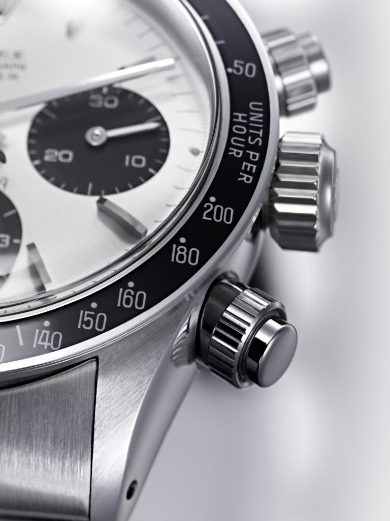 Detailbild Rolex Daytona 1965