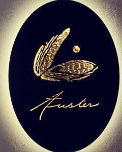 Kathrin Geller Logo Kunst