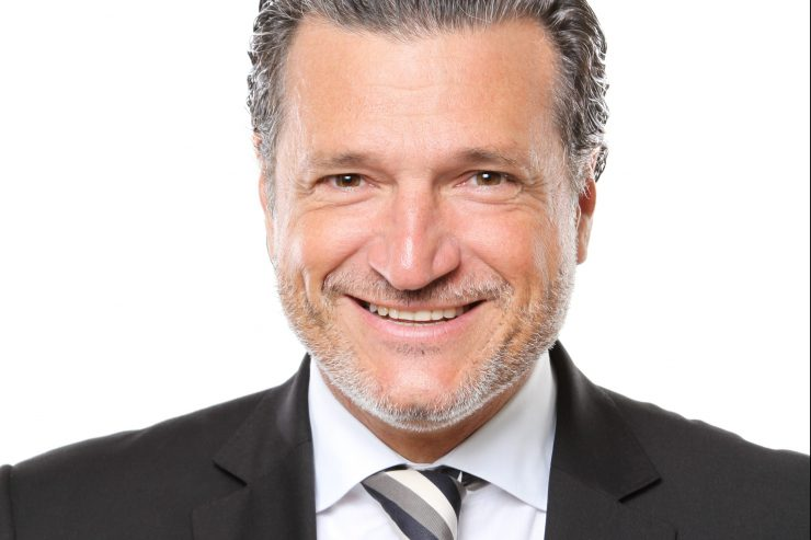 Raffaele Sorrentino concierge