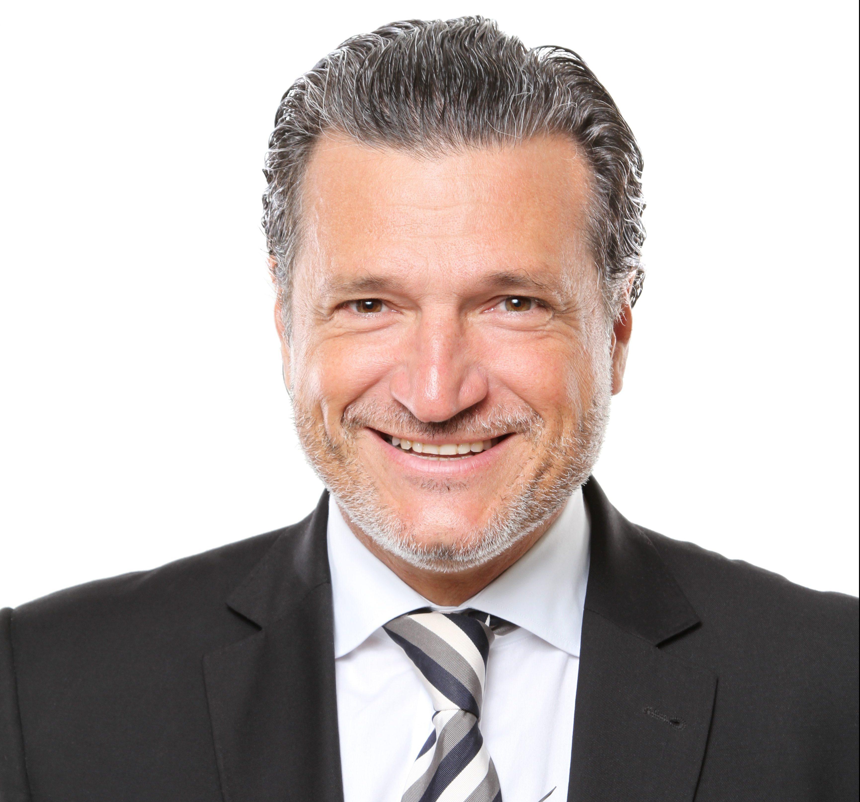 Der beste Concierge der Welt: Raffaele Sorrentino