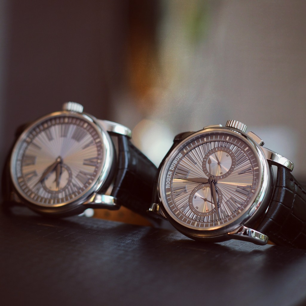Roger Dubuis 10