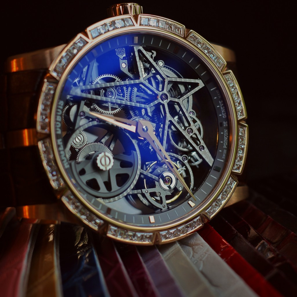 Roger Dubuis 12