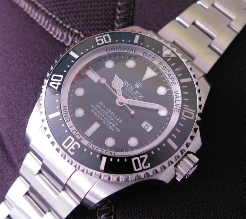 Die spektakulärsten Uhren-Sammlungen der Promis