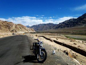 himalaya motorradtour