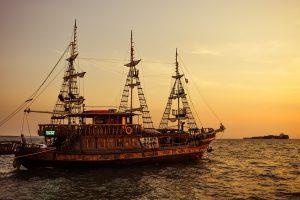 kreuzfahrten segelschiff