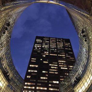 Die teuersten penthouses und luxus wohnungen in new york for Bloomberg tower one beacon court