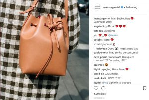 mansur gavriel on instagram