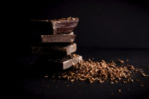 schokolade zum whisky
