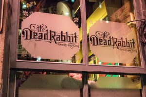 dead rabbit new york