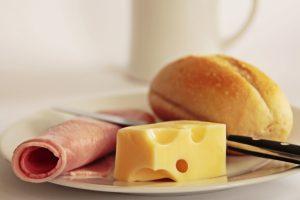 frühstück deutschland