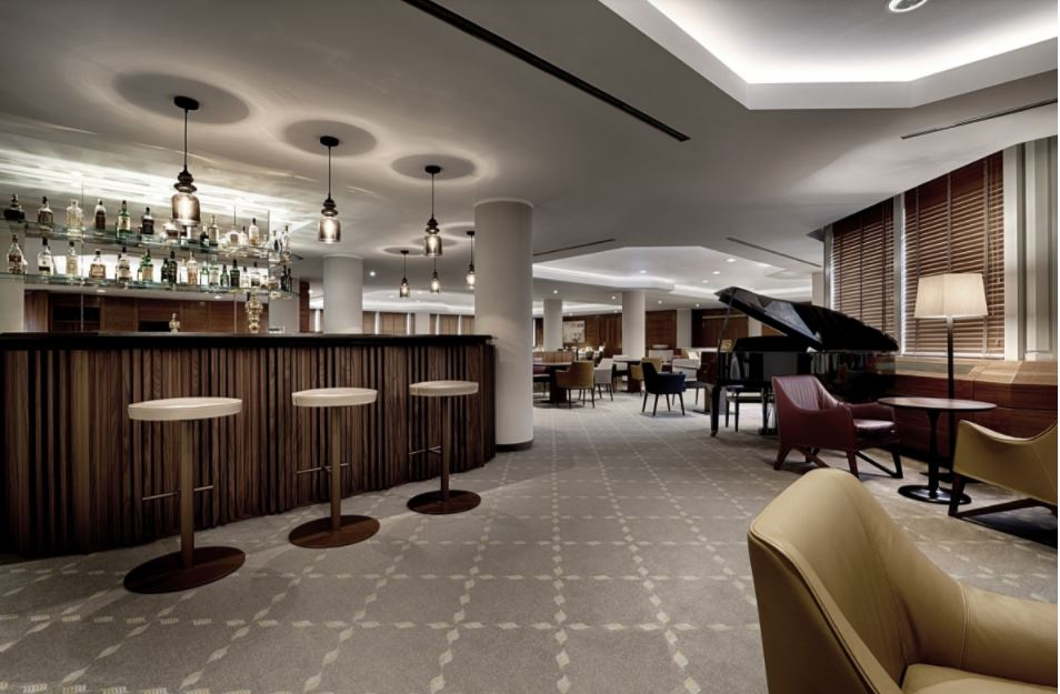 Airport Club Frankfurt business-clubs