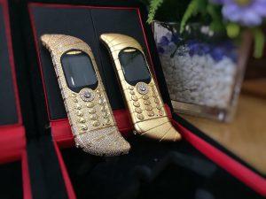 luxus smartphone