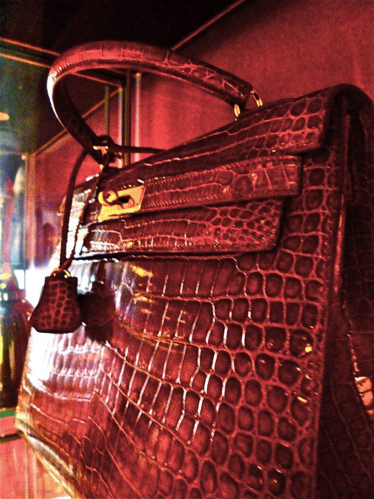 kelly bag handtasche