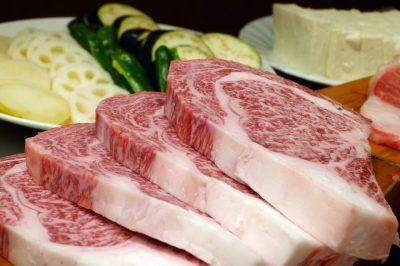 lebensmittel kobe fleisch