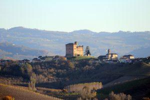 barolo castle weingüter