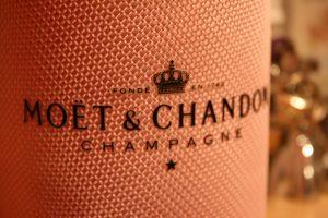 moet champagner