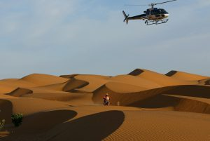 motorradtouren sahara