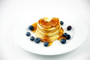 amerikanisches frühstück