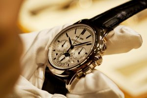 patek phillippe uhren