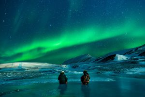 polarlicht alaska