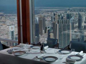 restaurants dubau