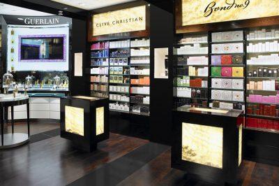 Schnitzler-Parfümerie Düsseldorf