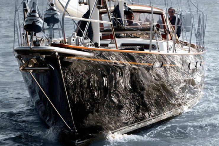 yacht kulenkampff