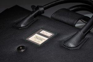 Charles Dickens Brief Sekre Mystery Bag