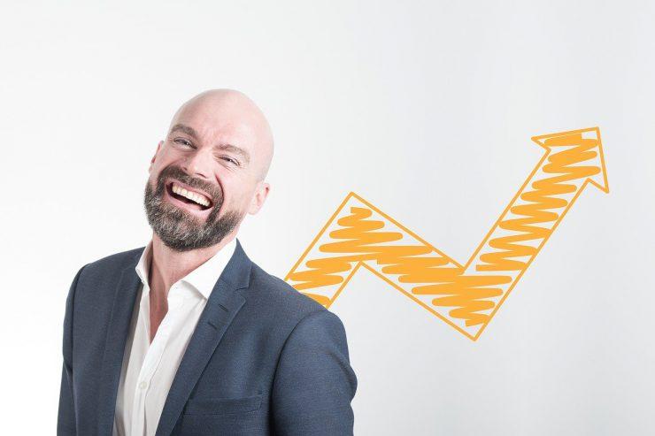Unternehmer Startup