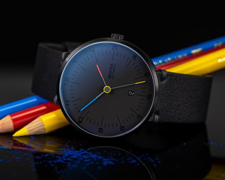 TRES colores Automatik – BOTTA design