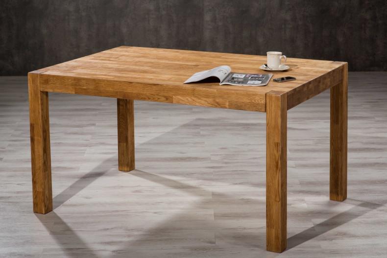 Dreher Design Tisch Baum Draufsicht