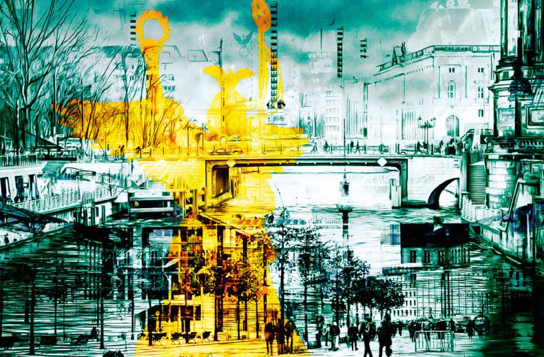 Norbert Schäfer PhotoArt - Art Berlin 082