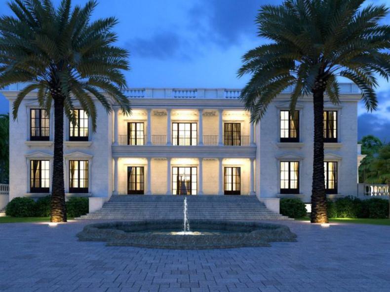 Luxus Anwesen am Strand von Guadalmina - Neubau
