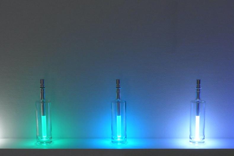 Bottlelight - Flaschenleuchte BOT05 vivi-LED