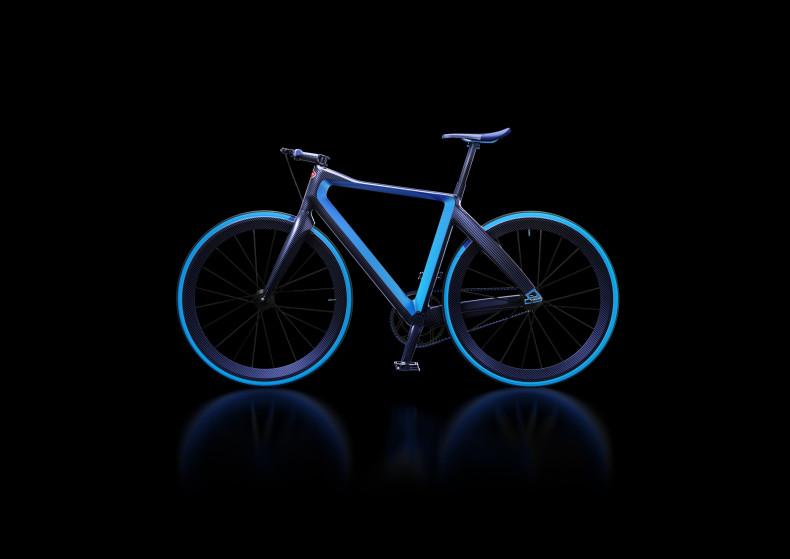 Bugatti Bike - PG