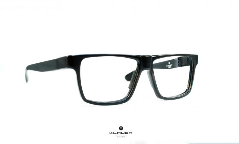Edel und progressiv – Die Brille für Individualisten in limitierter Auflage