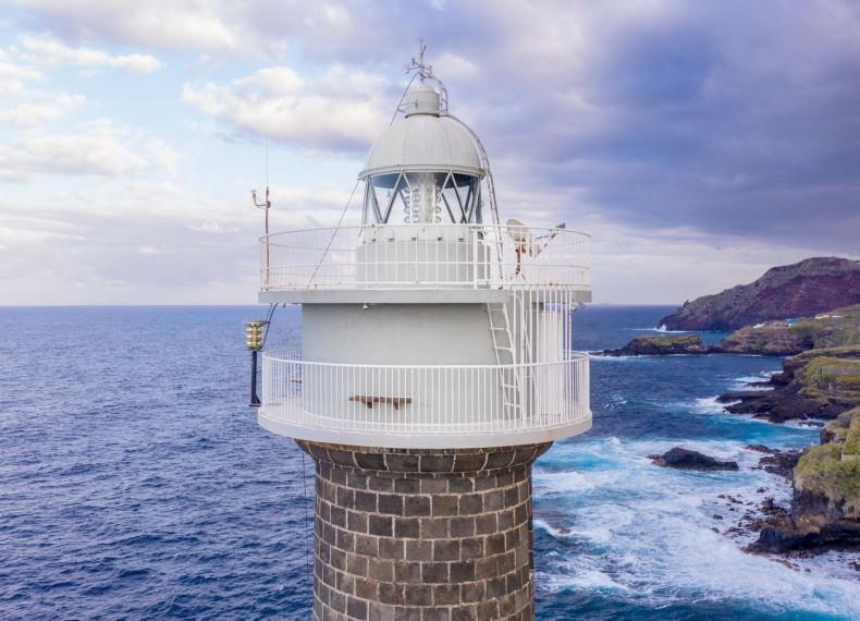 La Palma Hideway Faro Punta Cumplida - Floatel