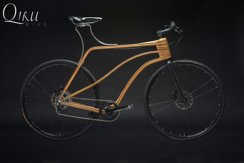 QiruBike – City Bike Edition