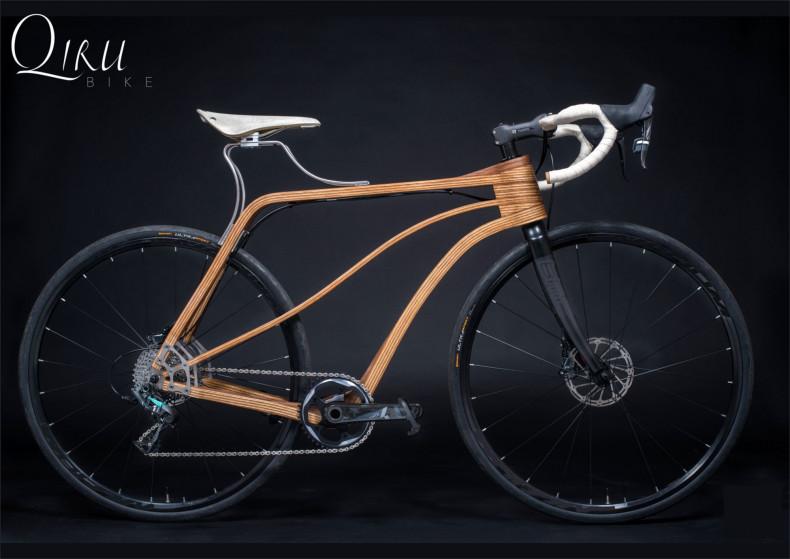 QiruBike – Race Bike Edition