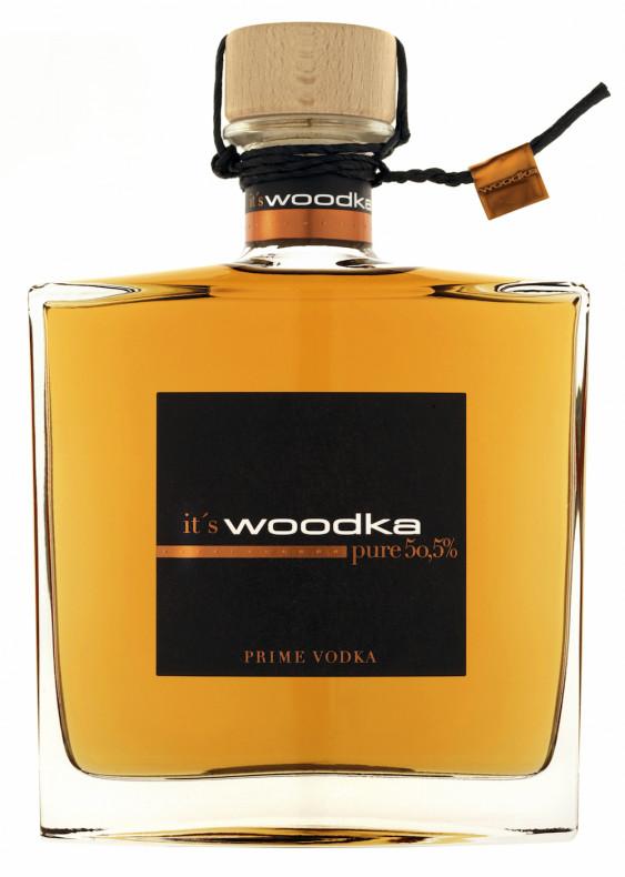 The Future of Taste - It's Vodka