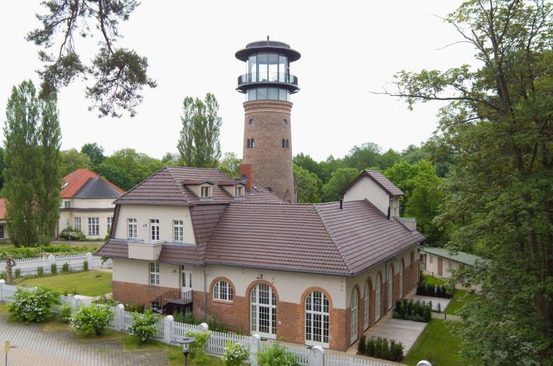 DAS WASSERWERK Bad Saarow– LAKESIDE HIDEAWAY