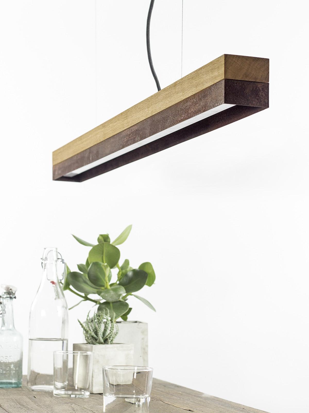 einzigartiges mit stil gant lights c1 betonh ngeleuchte pendelleuchte bei unikatoo. Black Bedroom Furniture Sets. Home Design Ideas