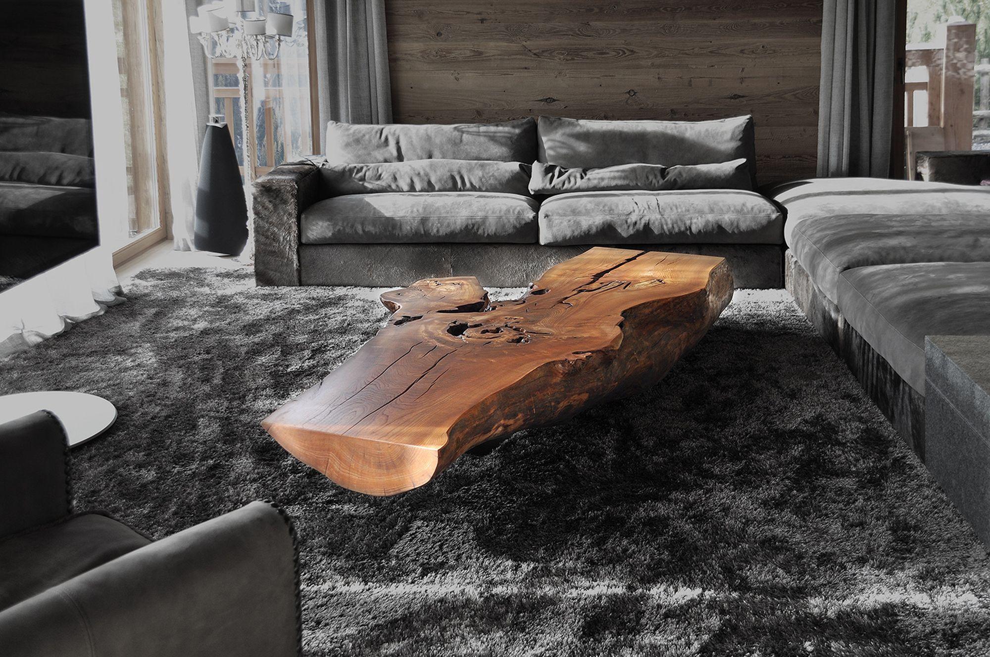 einzigartiges mit stil esstische und arbeitstische stammdesign bei unikatoo. Black Bedroom Furniture Sets. Home Design Ideas