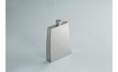 Flachmann - Silber