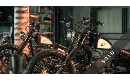 Bike 125ccm