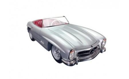 300 SL Roadster HALF SCALE – CLASSICS - diamond classic car